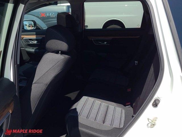 Honda CR-V 2017 price $31,540