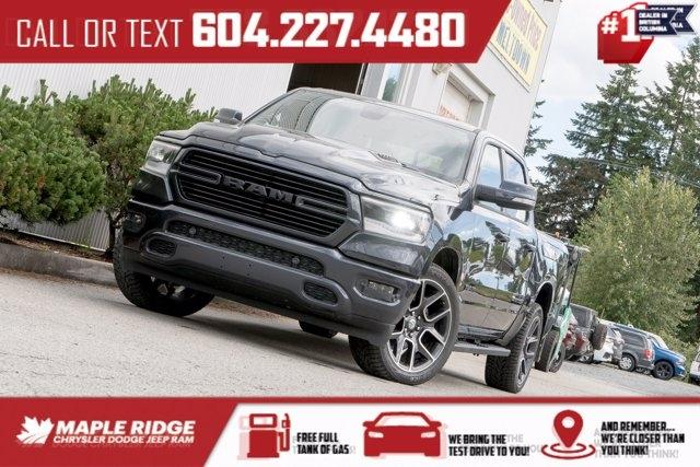 Ram 1500 2020 price $73,980