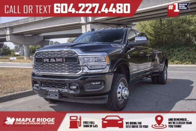 Ram 3500 2020 price $109,980