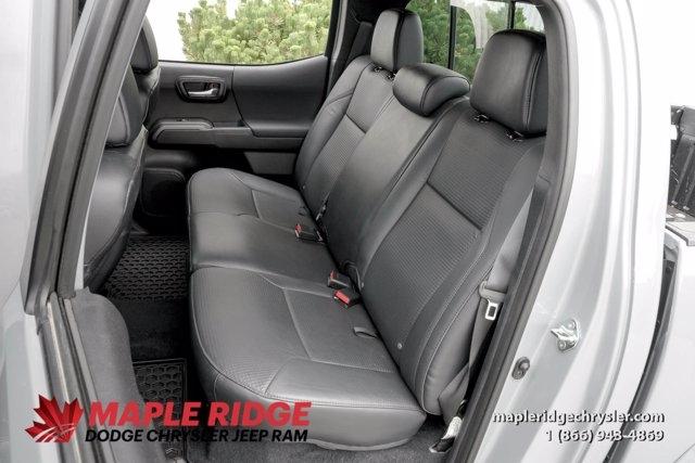 Toyota Tacoma 2019 price $52,990