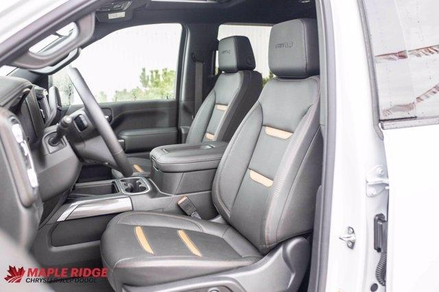 GMC Sierra 3500HD 2021 price $102,990