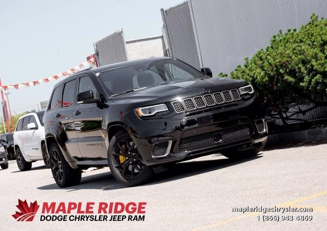 Jeep Grand Cherokee 2021 price $141,990