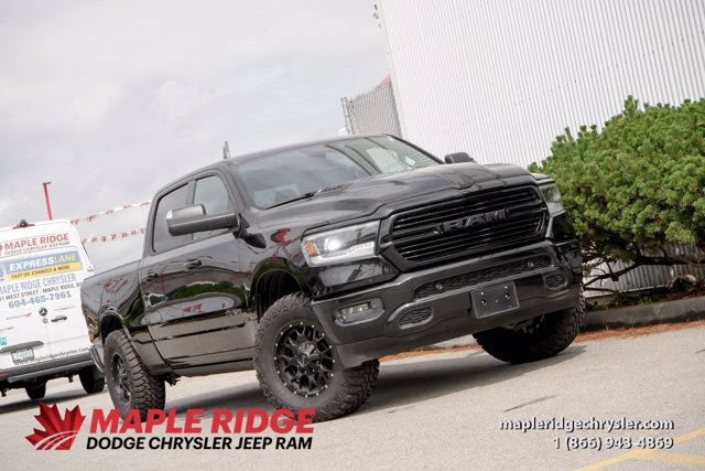 Ram 1500 2019 price $66,980