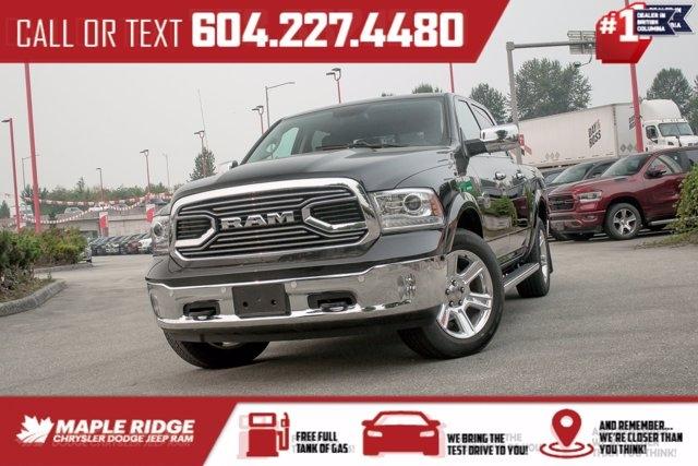 Ram 1500 2017 price $59,590