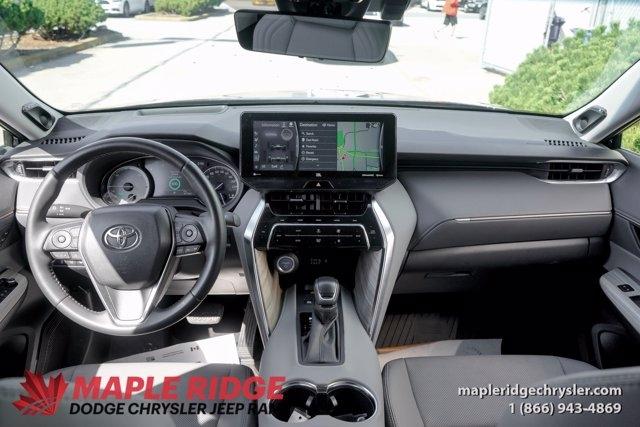 Toyota Venza 2021 price $51,990
