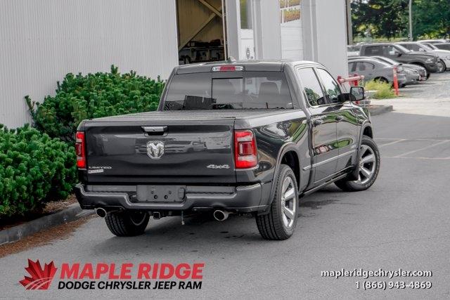 Ram 1500 2019 price $63,690