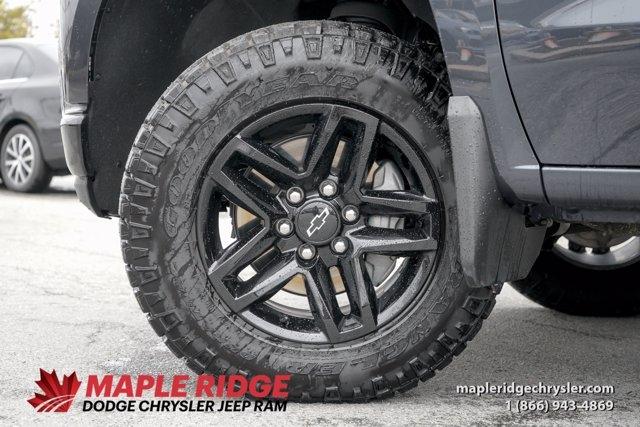 Chevrolet Silverado 1500 2020 price $62,790