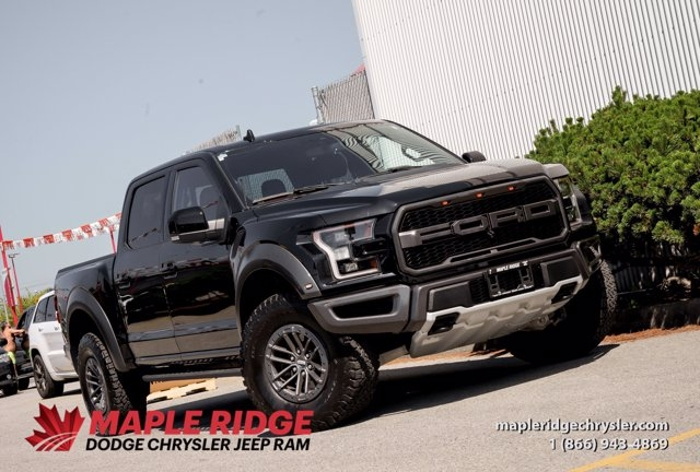 Ford F-150 2019 price $94,990