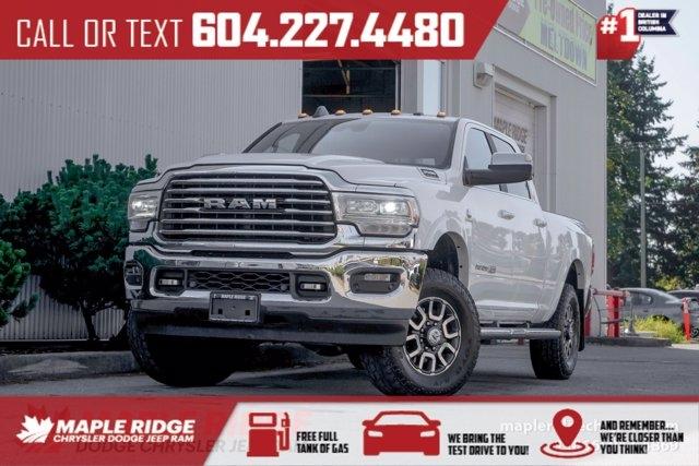 Ram 3500 2019 price $91,990