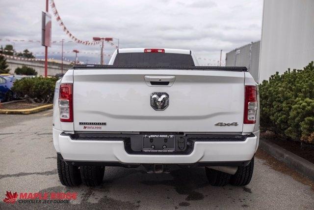 Ram 3500 2019 price $85,550