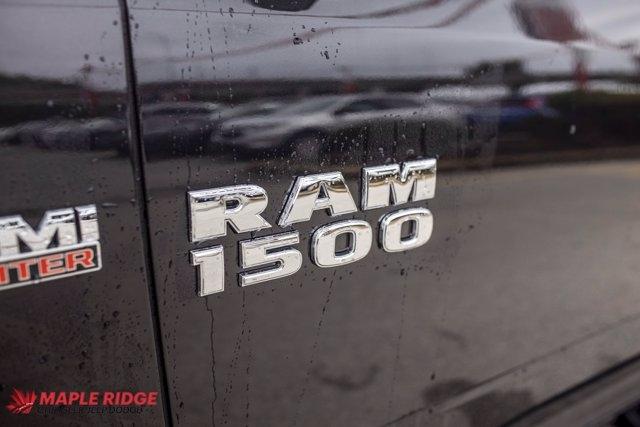 Ram 1500 2017 price $45,290