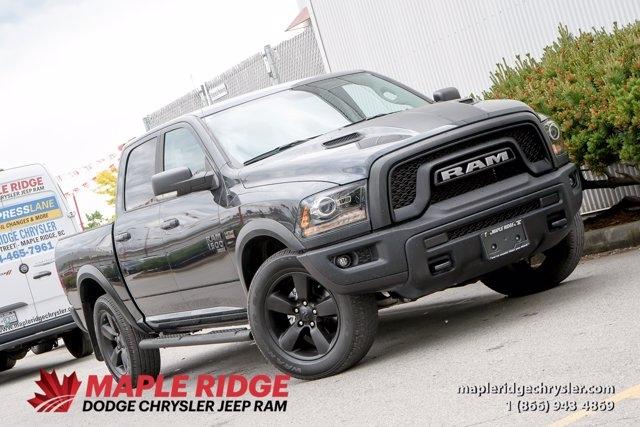 Ram 1500 Classic 2019 price $51,190