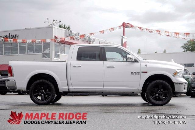Ram 1500 2017 price $50,995