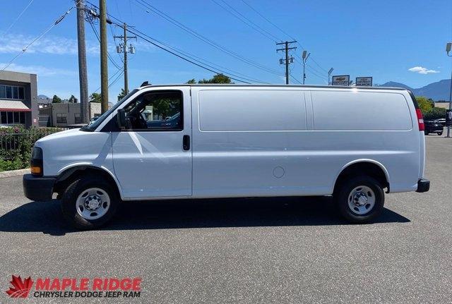 Chevrolet Express Cargo Van 2018 price $38,290