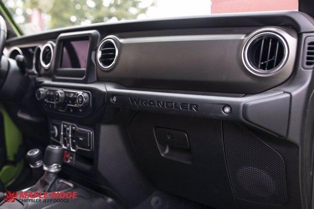 Jeep Wrangler Unlimited 2019 price $68,590