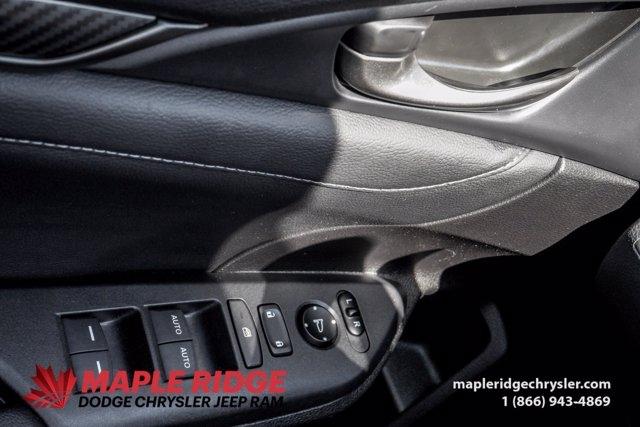 Honda Civic Hatchback 2018 price $32,290