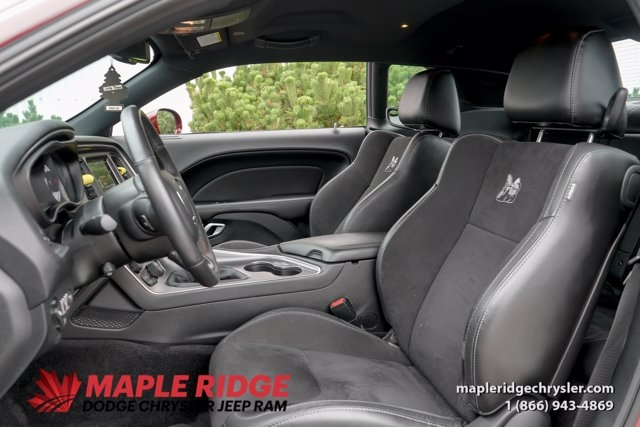 Dodge Challenger 2018 price $65,990