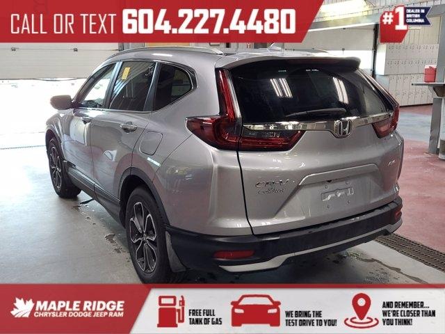 Honda CR-V 2020 price $38,480
