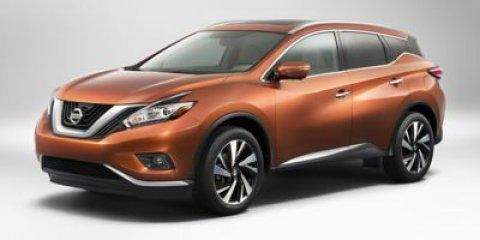 Nissan Murano 2017 price $28,790
