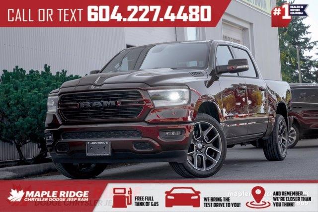 Ram 1500 2020 price $59,980