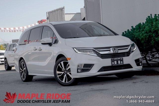 Honda Odyssey 2020 price $51,390