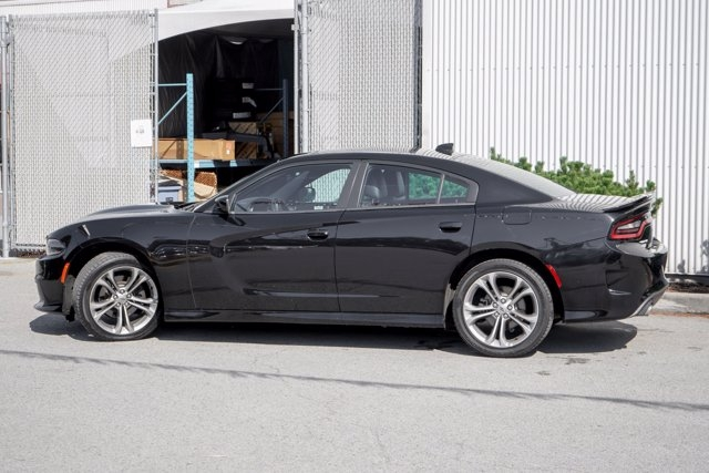 Dodge Charger 2020 price $49,990