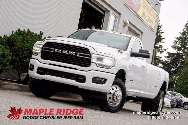 Ram 3500 2020 price $84,990