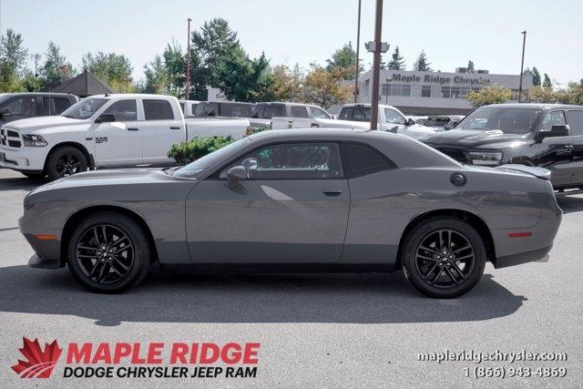Dodge Challenger 2019 price $50,390