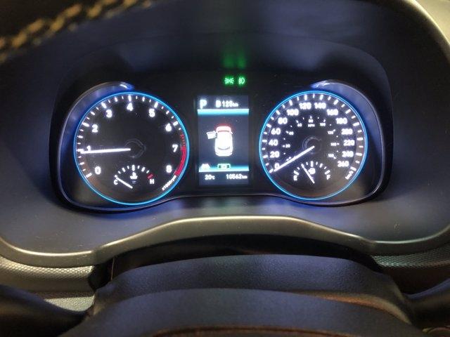 Hyundai Kona 2019 price $34,990