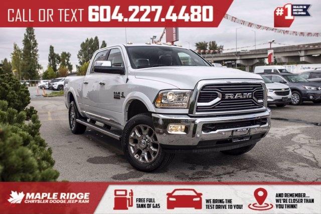 Ram 3500 2016 price $76,990