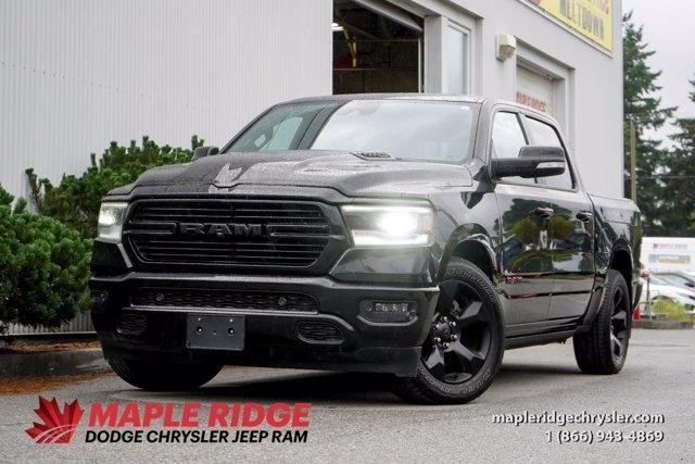 Ram 1500 2019 price $69,290
