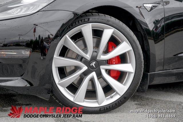 Tesla Model 3 2019 price $84,690