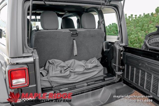Jeep Wrangler 2018 price $47,490