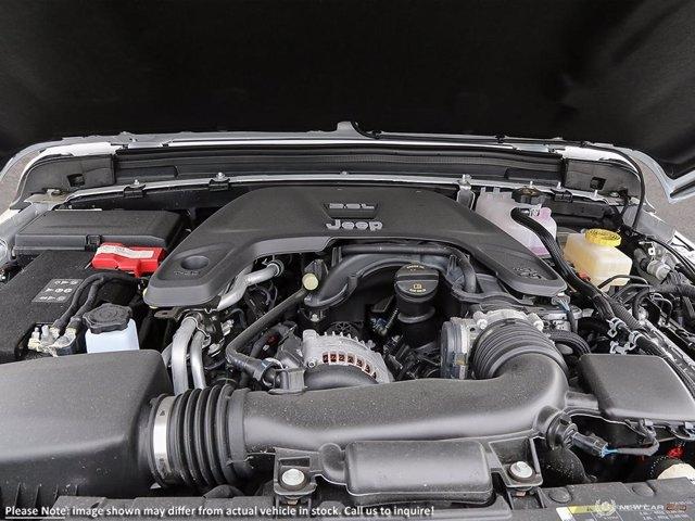 Jeep Wrangler 2021 price $77,214