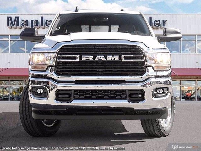 Ram 3500 2021 price $79,774