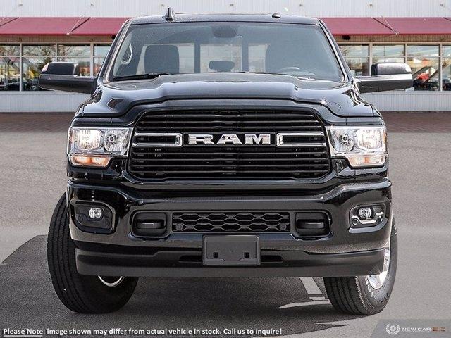 Ram 3500 2021 price $81,464