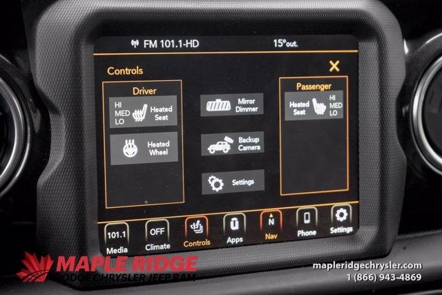 Jeep Wrangler 2021 price $61,390