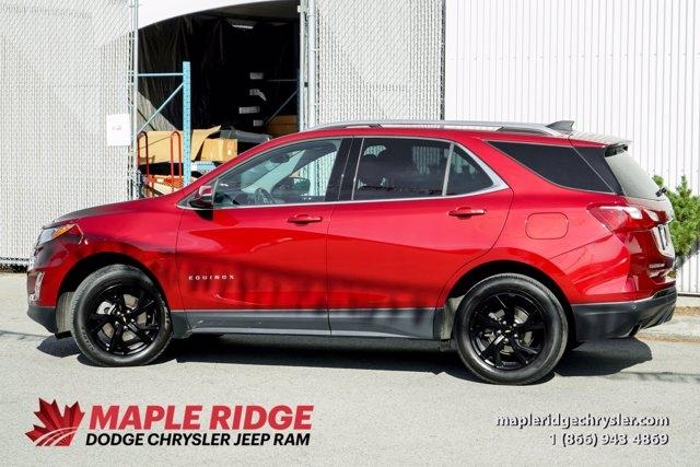 Chevrolet Equinox 2019 price $29,990