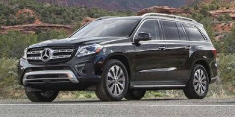 Mercedes-Benz GLS 2018 price $63,620