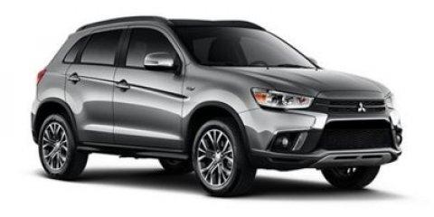 Mitsubishi RVR 2018 price $26,490