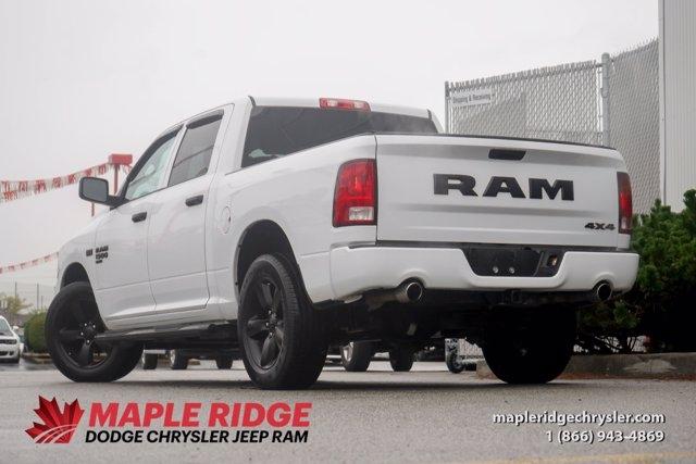 Ram 1500 Classic 2020 price $47,490