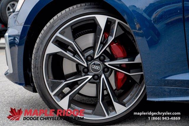Audi S5 Sportback 2021 price $75,990