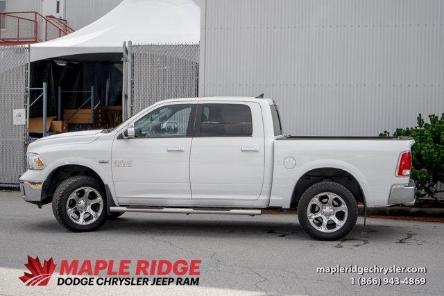 Ram 1500 2018 price $52,295