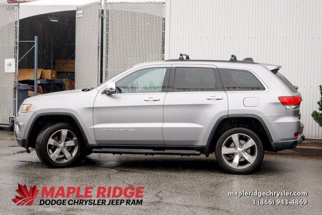 Jeep Grand Cherokee 2015 price $24,990