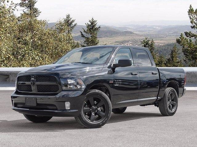 Ram 1500 Classic 2021 price $60,636
