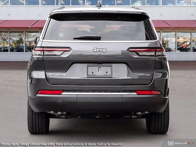 Jeep Grand Cherokee L 2021 price $76,232