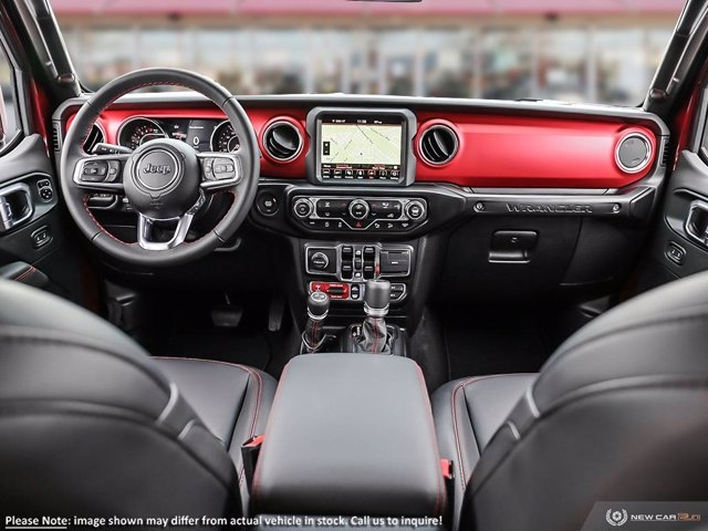 Jeep Wrangler 2021 price $77,349