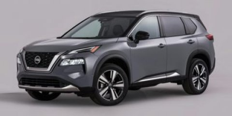 Nissan Rogue 2021 price $38,750