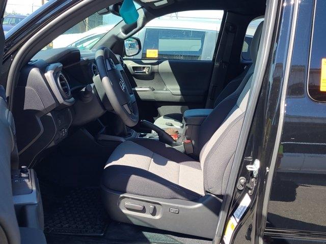 Toyota Tacoma 2021 price $55,990
