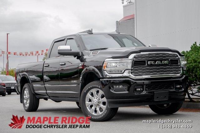 Ram 3500 2019 price $106,995